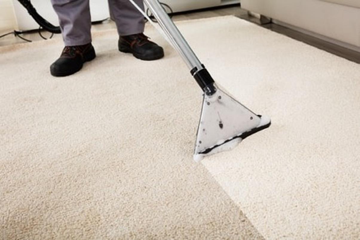 kiezen van een tapijt
