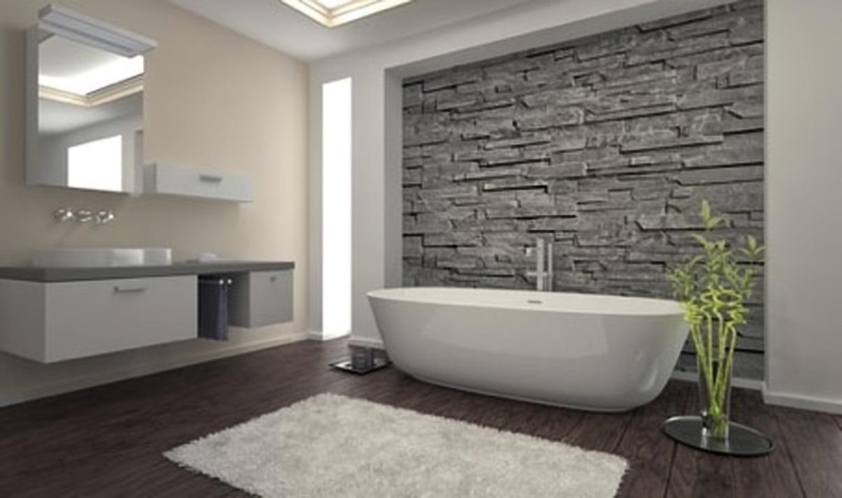 ontspanningsbadkamer