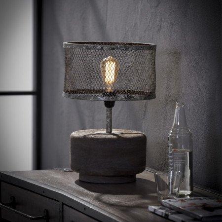 industriele tafellampen