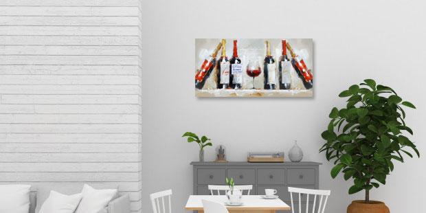 schilderij-keuken