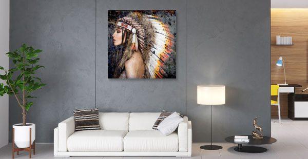 woonkamer-schilderij