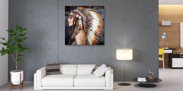 Schilderijen om je huis op te vrolijken – Vrijetijdshuis