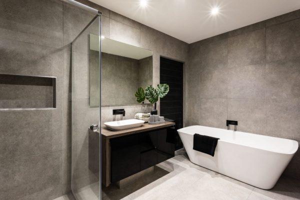 Zo bespaar je energie in de badkamer