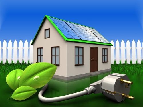 energiezuinige apparaten