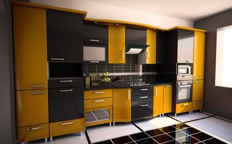 kastenruimte keuken