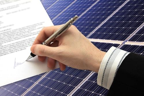 duurzame energiemaatschappij