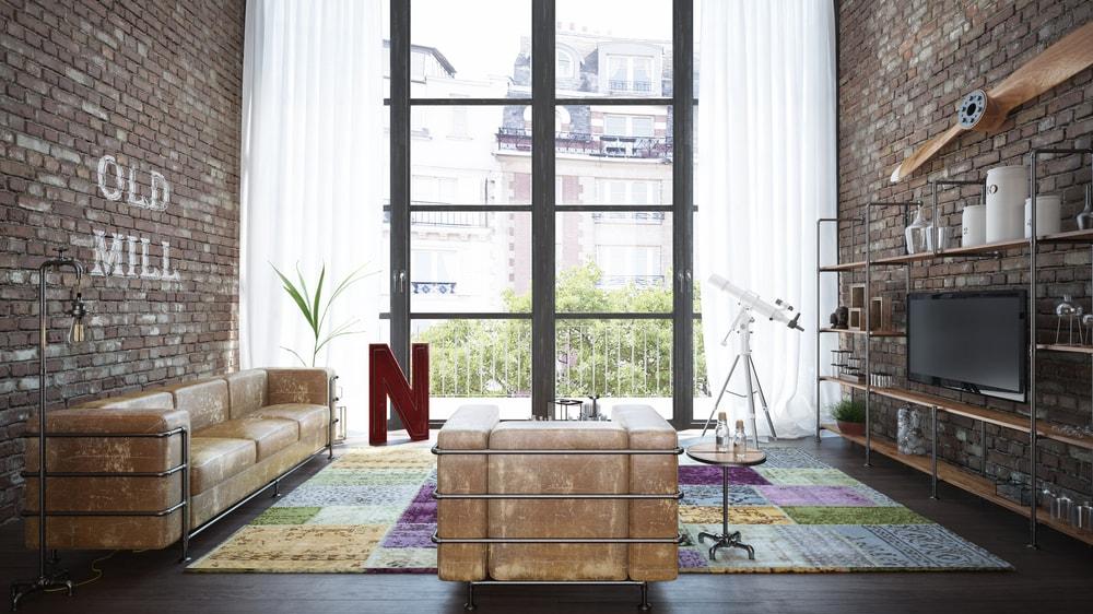 Een scandinavisch interieur naleven hoe doe je dat u vrijetijdshuis