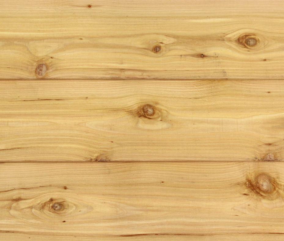 rabatdelen plank