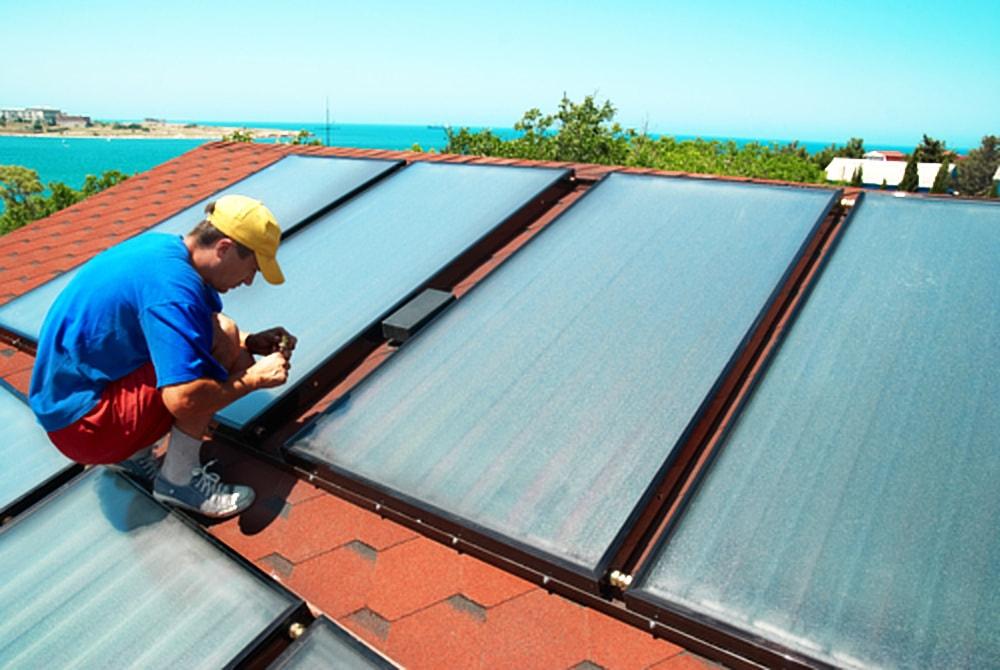 zonnepanelen opstalverzekering