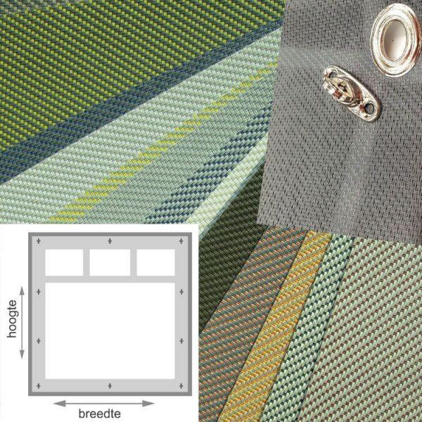 raamdoek-screendoek