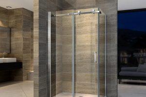 Hoe kies je een douchecabine