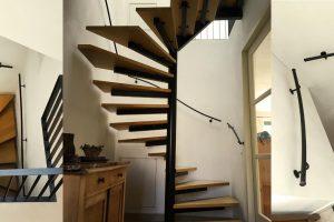 Hoe veilig is jouw trapleuning