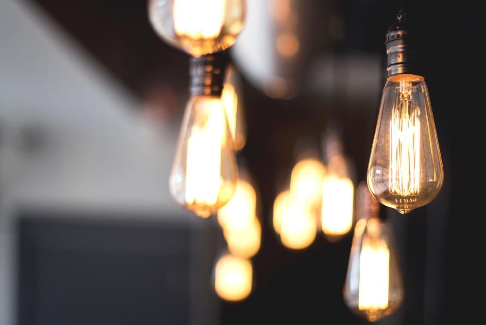 Wat voor soort lichten zijn er allemaal?
