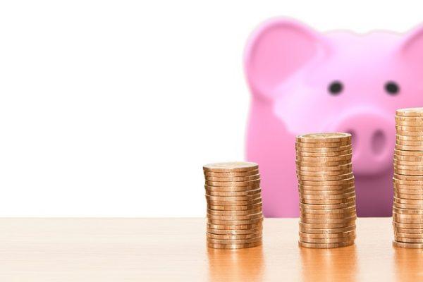 besparen vaste lasten
