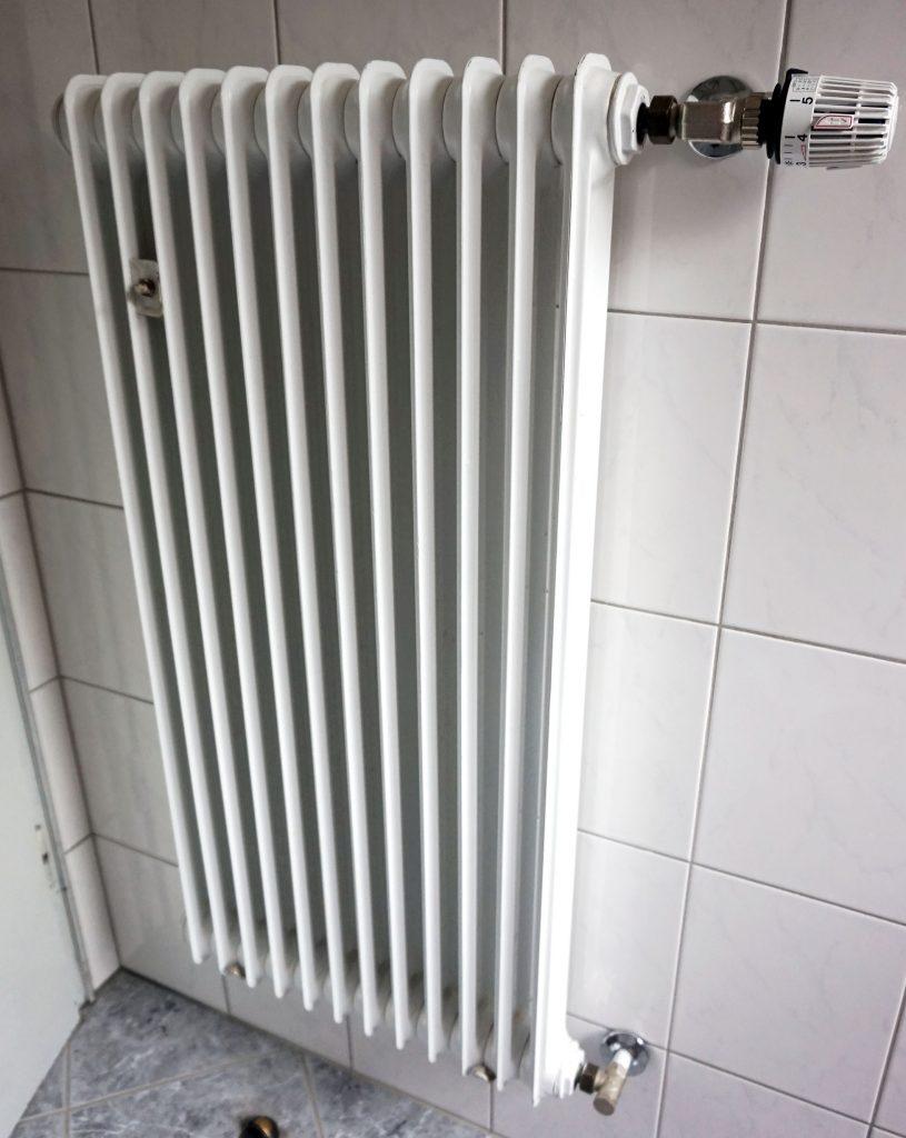 verticale radiatoren