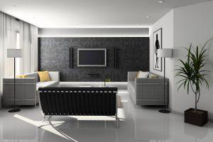 Hoe je moet beginnen met het stylen van je woning