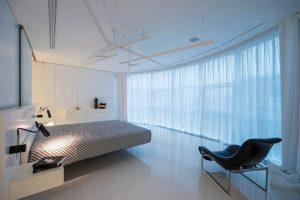 Waarom is de gietvloer perfect voor de slaapkamer_