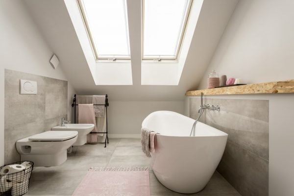 Zo ziet jouw badkamer er weer een stuk frisser uit