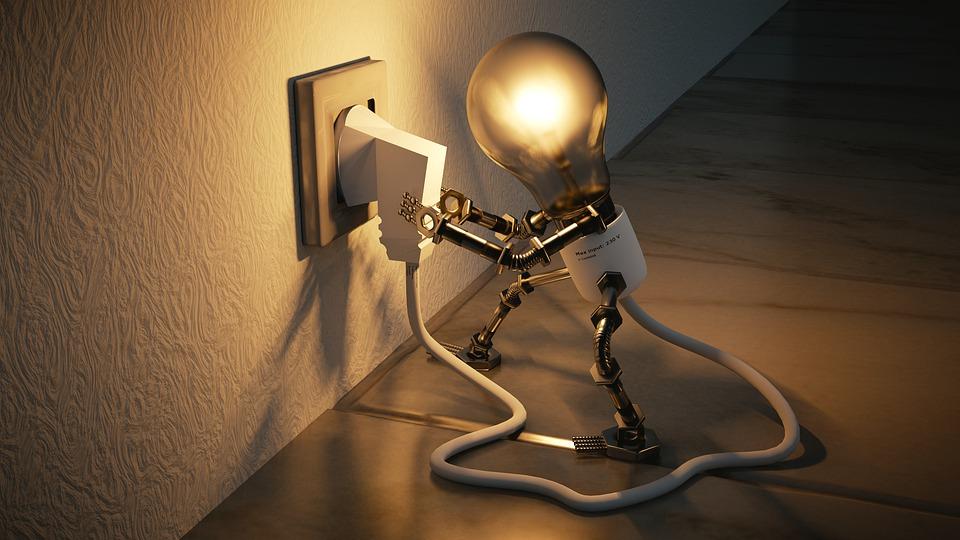 Besparen op je energieverbruik? Lees onze tips!