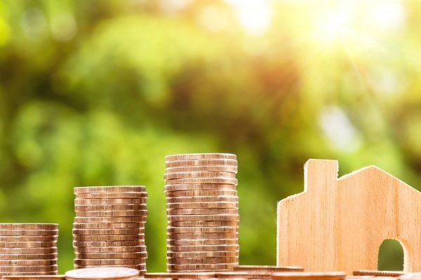 Hoe je bespaart op een nieuw huis