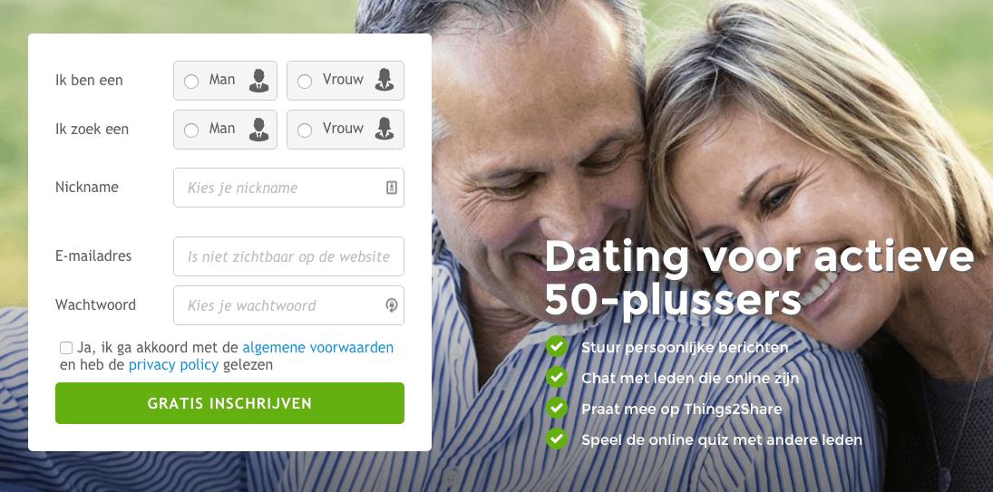 50 dating