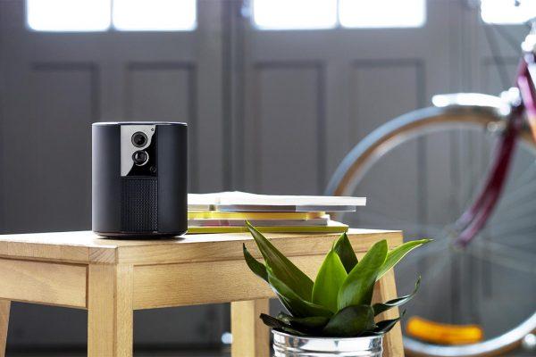 Hoe een IP-camera jouw huis veiliger maakt