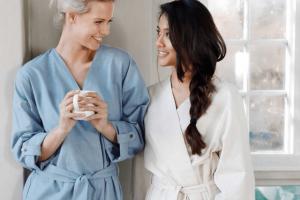 Koop de heerlijkste badjas met deze tips