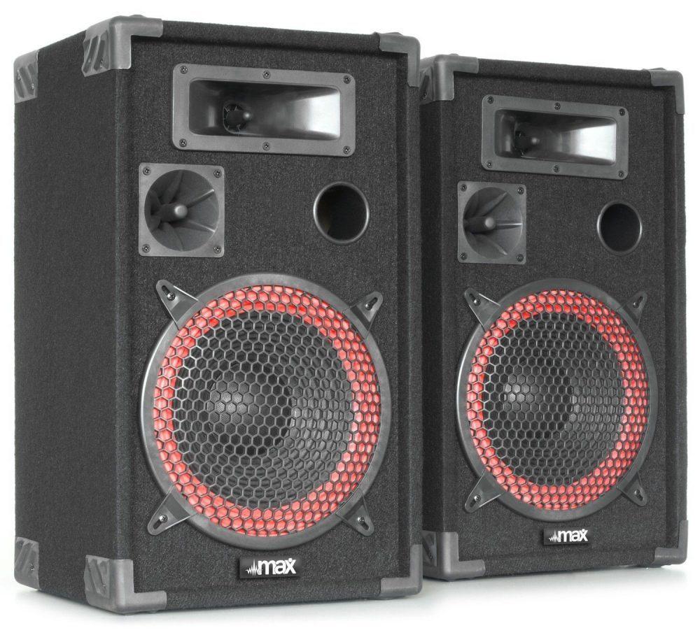 Speakers kopen