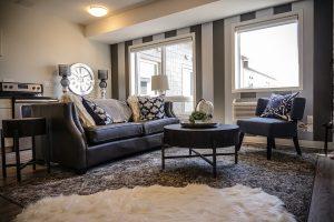 Vijf essentiële onderdelen van een fijne woonkamer