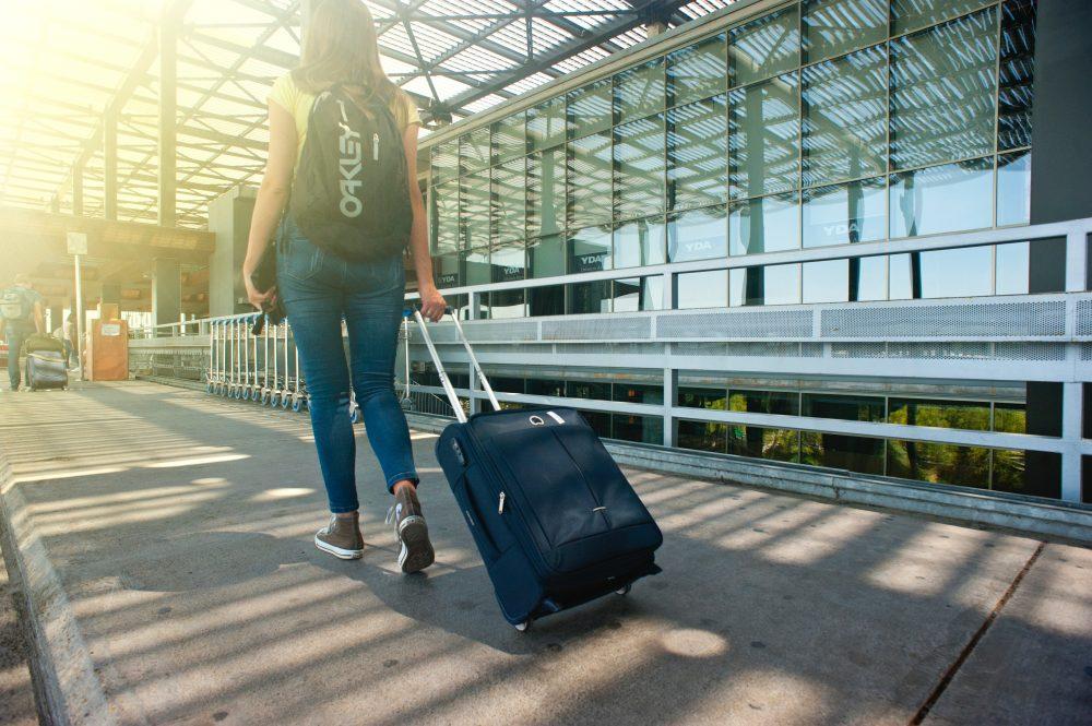 Voor welke reistas kies jij?