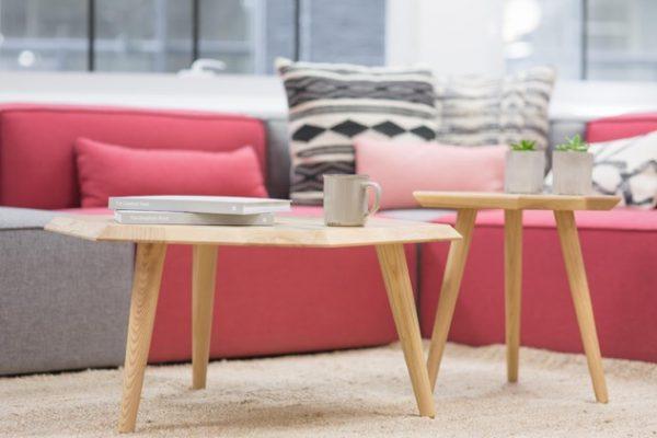 Deze hippe meubelstukken maak je gewoon zelf