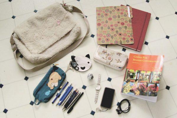 Maak de blits in de klas met je nieuwe schooltas!