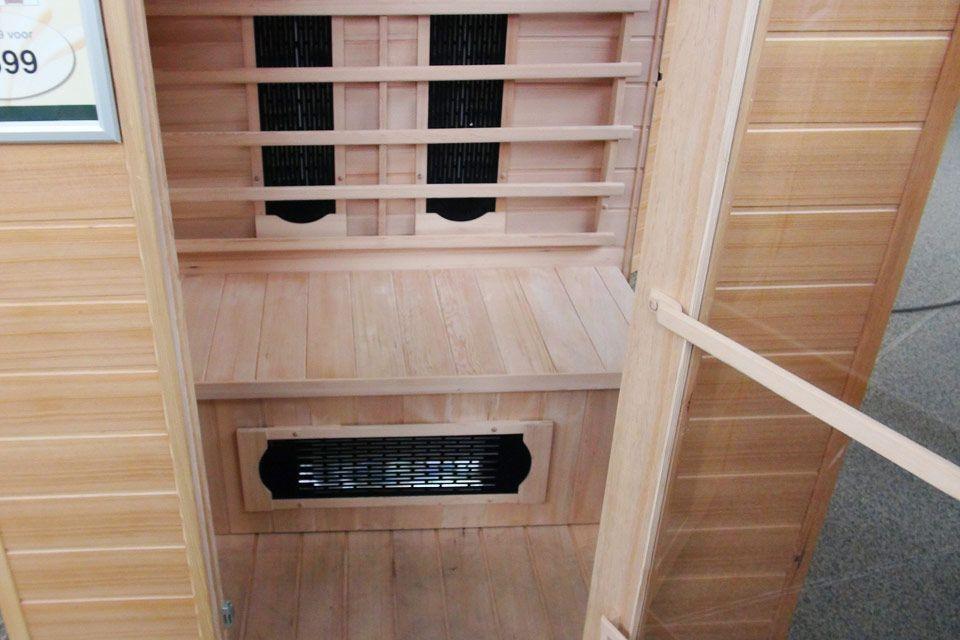Dé wellnesstrend voor 2020- je eigen sauna