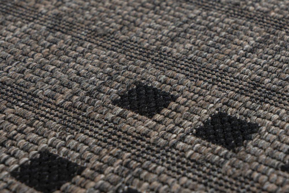 Duurzame tapijten van natuurlijk materiaal