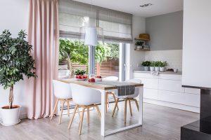 Inspiratie voor raamdecoratie