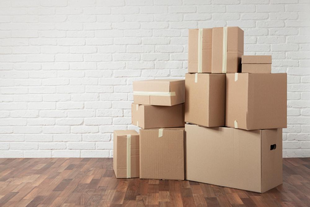 Verhuisdozen aanschaffen