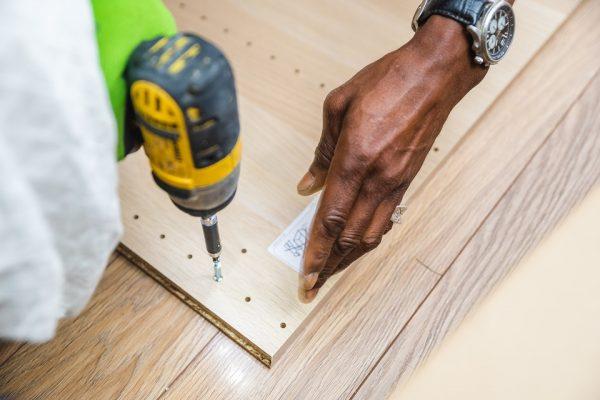 DIY wordt steeds populairder