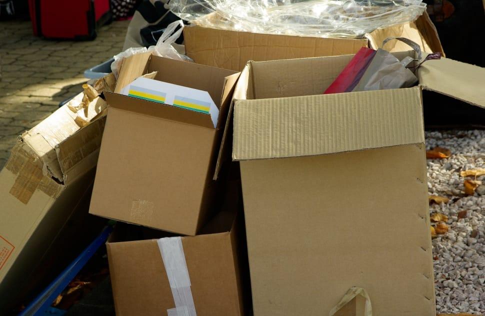 Welke type doos heb je nodig