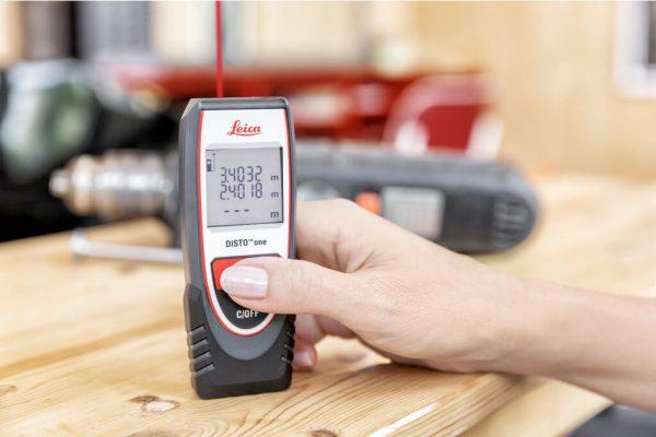 Alles wat je moet weten over laser afstandsmeters