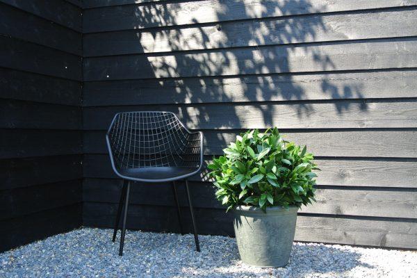 kunstplanten buiten tuin