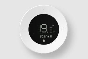 De ideale temperatuur in elke kamer met zoneregeling