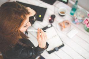 Tips bij het inrichten van een werkruimte in eigen huis