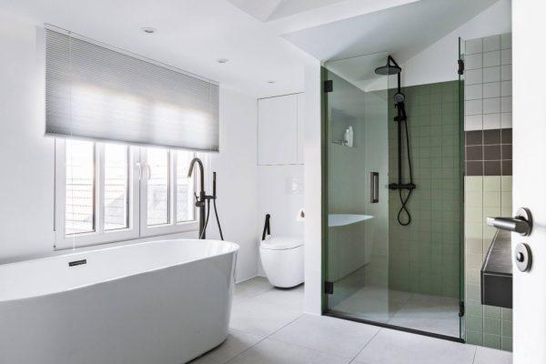 De grootste voordelen van een hangend toilet