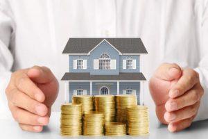 Geld lenen voor je huis