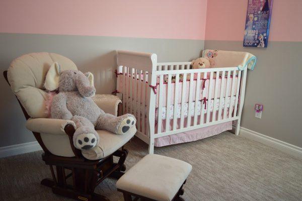 Leuke musthaves voor in de babykamer