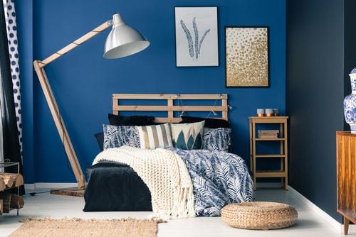 De beste trends in de wereld van slaapkamers