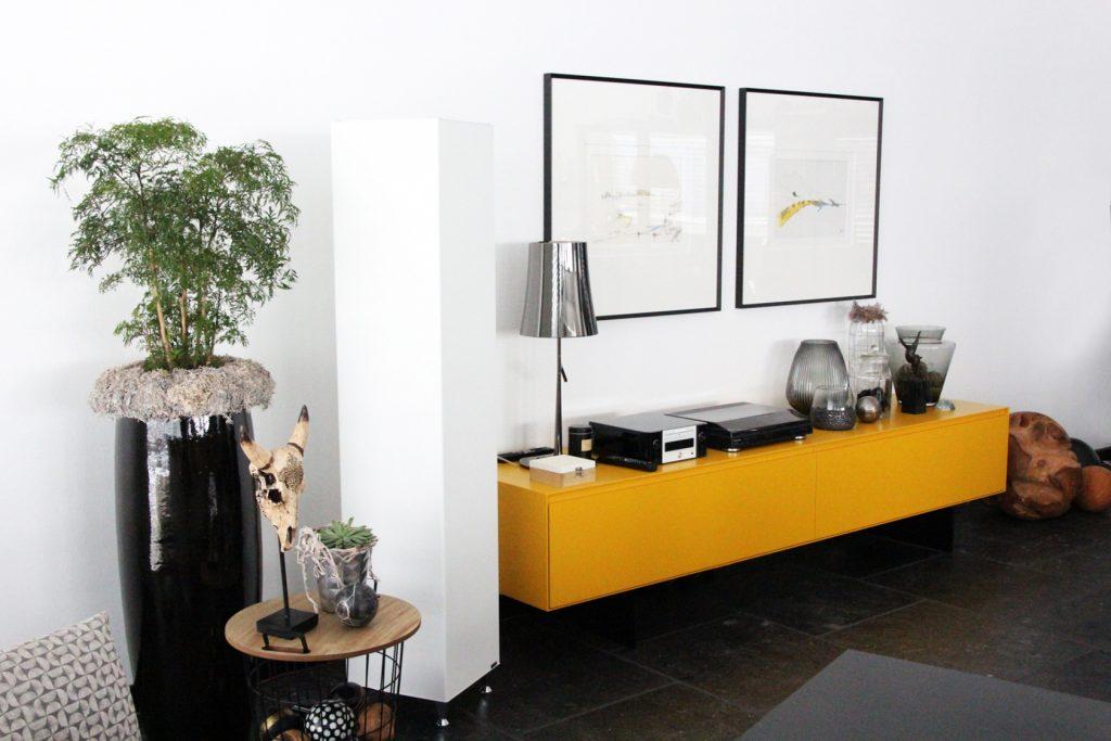 infrarood verwarming in huis