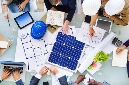 zonnepanelen tarieven