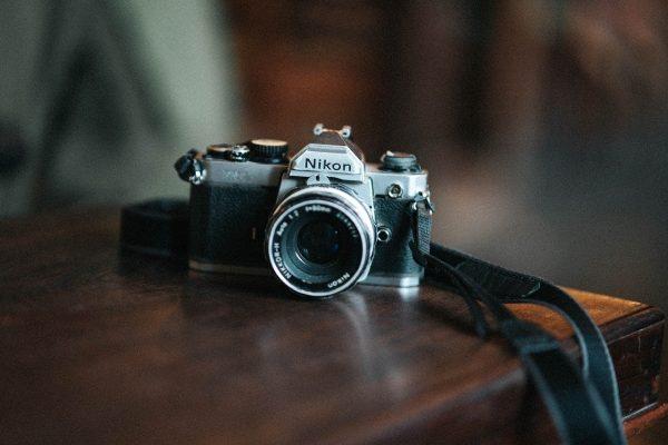 Een greep uit de verschillende soorten fotocamera's