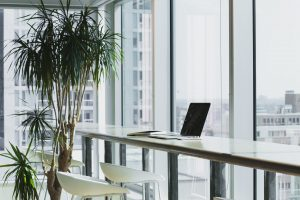 Zo wordt het kantoor een efficiënte werkplek